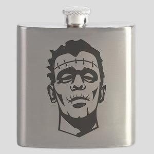 Monster Flask