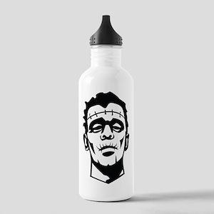 Monster Water Bottle