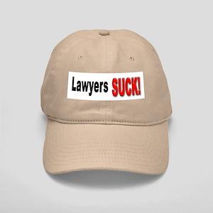 Lawyers Suck Cap