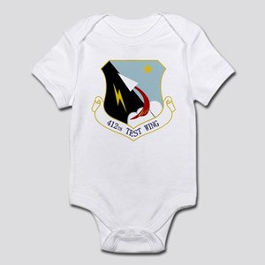 412th TW Infant Bodysuit
