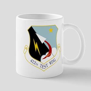 412th TW Mug