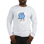 This Is A Wug Test Long Sleeve T-Shirt