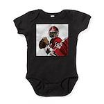 Football Players Baby Bodysuit