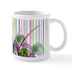 Atom Flowers #28 Mug