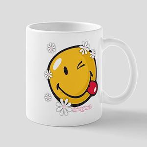 flower me Mug