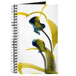 Atom Flowers #3 Journal