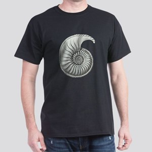Ammonite Dark T-Shirt