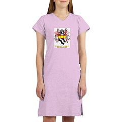 Climas Women's Nightshirt