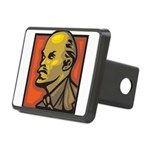 Lenin Rectangular Hitch Cover