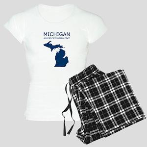 MI_high5 Pajamas