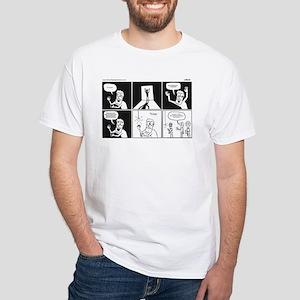 The Mastabatorium T-Shirt