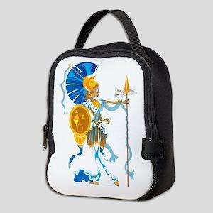 Athena Neoprene Lunch Bag