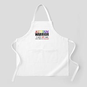 Autism Warrior Apron