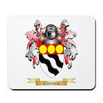 Clemonts Mousepad