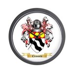 Clemonts Wall Clock