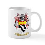 Clemmow Mug