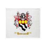 Clemmo Throw Blanket