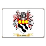 Clemmo Banner