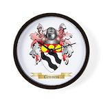 Clemmens Wall Clock