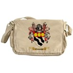 Clemmans Messenger Bag