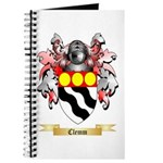 Clemm Journal