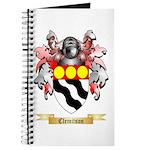 Clemitson Journal