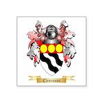 Cleminson Square Sticker 3