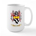 Cleminson Large Mug