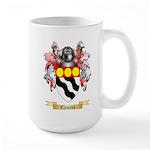 Clemetts Large Mug