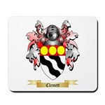 Clemett Mousepad