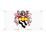Clemett Banner