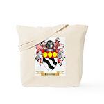 Clemetson Tote Bag