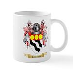 Clemetson Mug