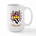 Clemetson Large Mug
