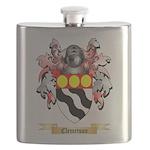 Clemetson Flask