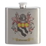 Clemeson Flask
