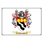 Clemeson Banner