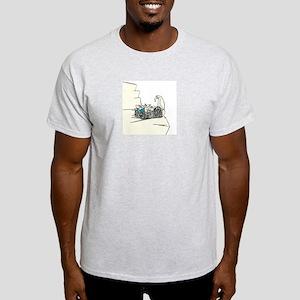 Blue Wings T-Shirt