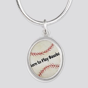 Baseball Necklaces