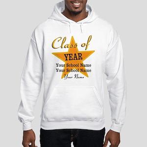Custom Graduation Hoodie