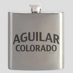 Aguilar Colorado Flask