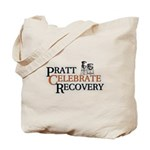 Pratt Celebrate Recovery Tote Bag
