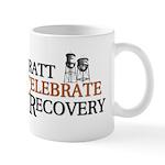Pratt Celebrate Recovery Mug