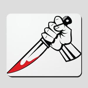 Murder Mousepad
