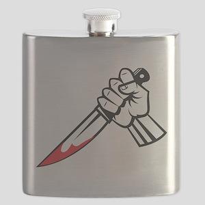 Murder Flask