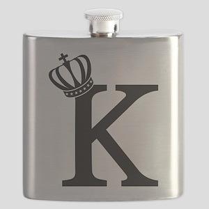 CSAR King Flask
