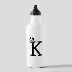 CSAR King Stainless Water Bottle 1.0L