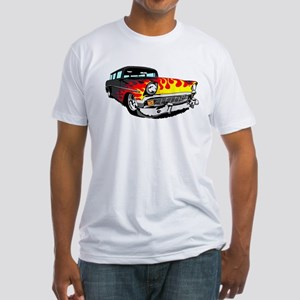 I'm Mad for this Flamed Black Nomad! T-Shirt