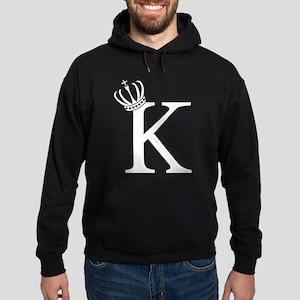 CSAR King Hoodie (dark)
