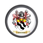Clementucci Wall Clock